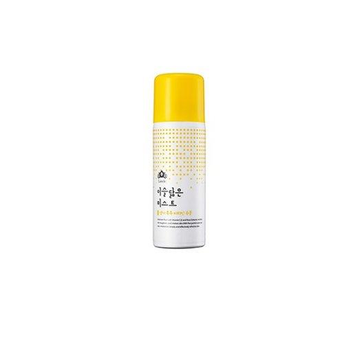Lioele Fresh Dewy Mist Vitamin Moisture 60Ml,