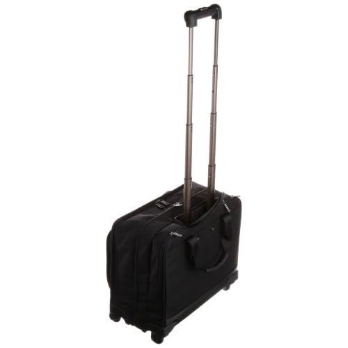 [ビクトリノックス] Victorinox 公式 Rolling Trevi 4-Wheel  保証書付   31323401 Black (ブラック)