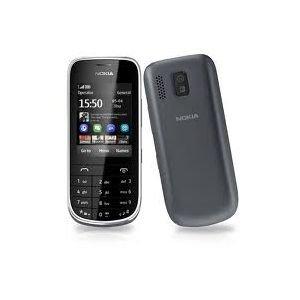 Nokia 203 Grey