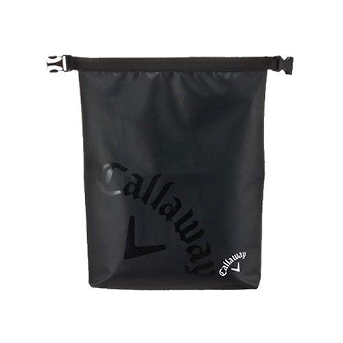 Callaway(キャロウェイ) 2014年 Waterproof ウォータープルーフ パック カラー ブラック JM 5936106