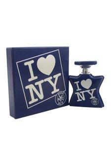 Bond No.9 I Love NY Father Day Eau de Parfum, Uomo, 50 ml