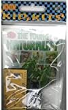 img - for The Young Naturalist (Kid Kit) book / textbook / text book