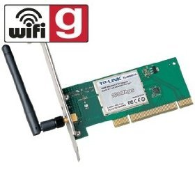 Tp Link Pci Wireless Card