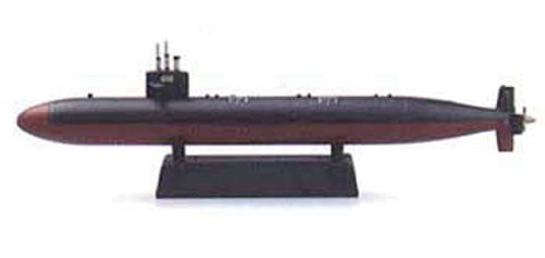 Hobby Boss USS Navy Los Angeles Submarine SSN-688 Boat Model Building Kit