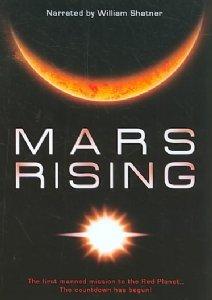 Mars Rising DVD