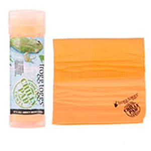 Frogg Toggs Chilly Pad - Hi-Visibility Orange