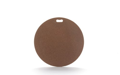 DiversiTech GP-30-C The Original Grill Pad, Round 30 Inches x 30 Inches, Brown (Bbq Grill Protector compare prices)