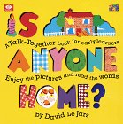 img - for Is Anyone Home? (Talk Together) book / textbook / text book