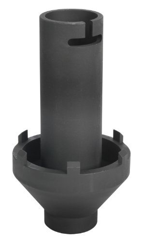 Sealey CV022 Axle Lock Nut Socket, 80-95 mm, 3/4-inch Square Drive