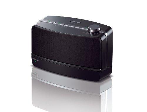 Pioneer VMS-550-K TV Series Wireless Speaker - Black Black Friday & Cyber Monday 2014