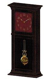 Seiko Clocks Antique Musical Wall clock #QXM484KLH