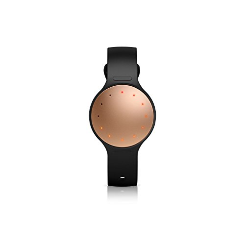 Misfit Wearables Shine 2 Fitness Tracker & Sleep Monitor (Rose Gold) [New 2016 Edition]