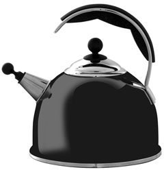 AGA Black Kettle
