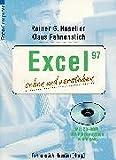img - for Excel 97 sehen und verstehen. 100 Videos zeigen, wie's geht. book / textbook / text book