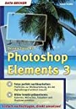 echange, troc Rainer Schäle - Photoshop Elements 3.0
