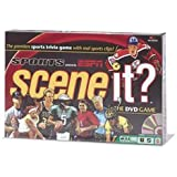 Scene It? Sports DVD Edition