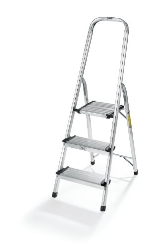 Polder Ultra Aluminum 3 Step Ladder Tools Amp Home Improvement