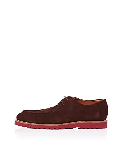 Rooster League Zapatos Wallabee