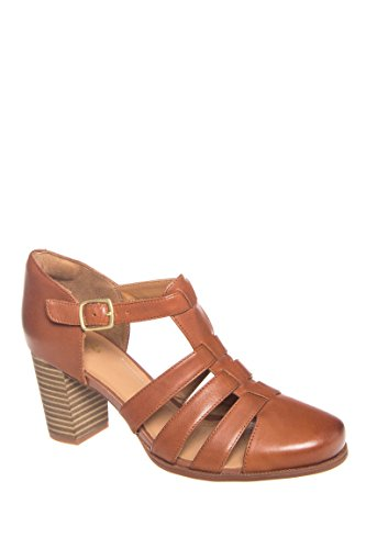 cf7eaa32962 Clarks Women s Ciera Gull T Strap - Import It All