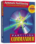 Partition Commander 1.0