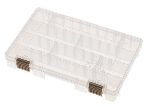 Plano 23620-01 Stowaway with Adjustable Dividers (Tackle Tray compare prices)