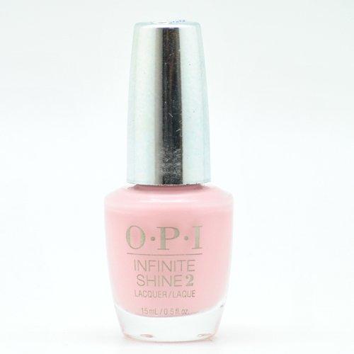Infinite Shine Gel Effect Polish In Pretty Pink Perseveres 0.5 Oz
