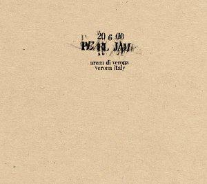 Pearl Jam - 20/6/00 - Arena, Verona, Italy - Zortam Music