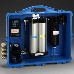 Air Filter and Regulator Panel