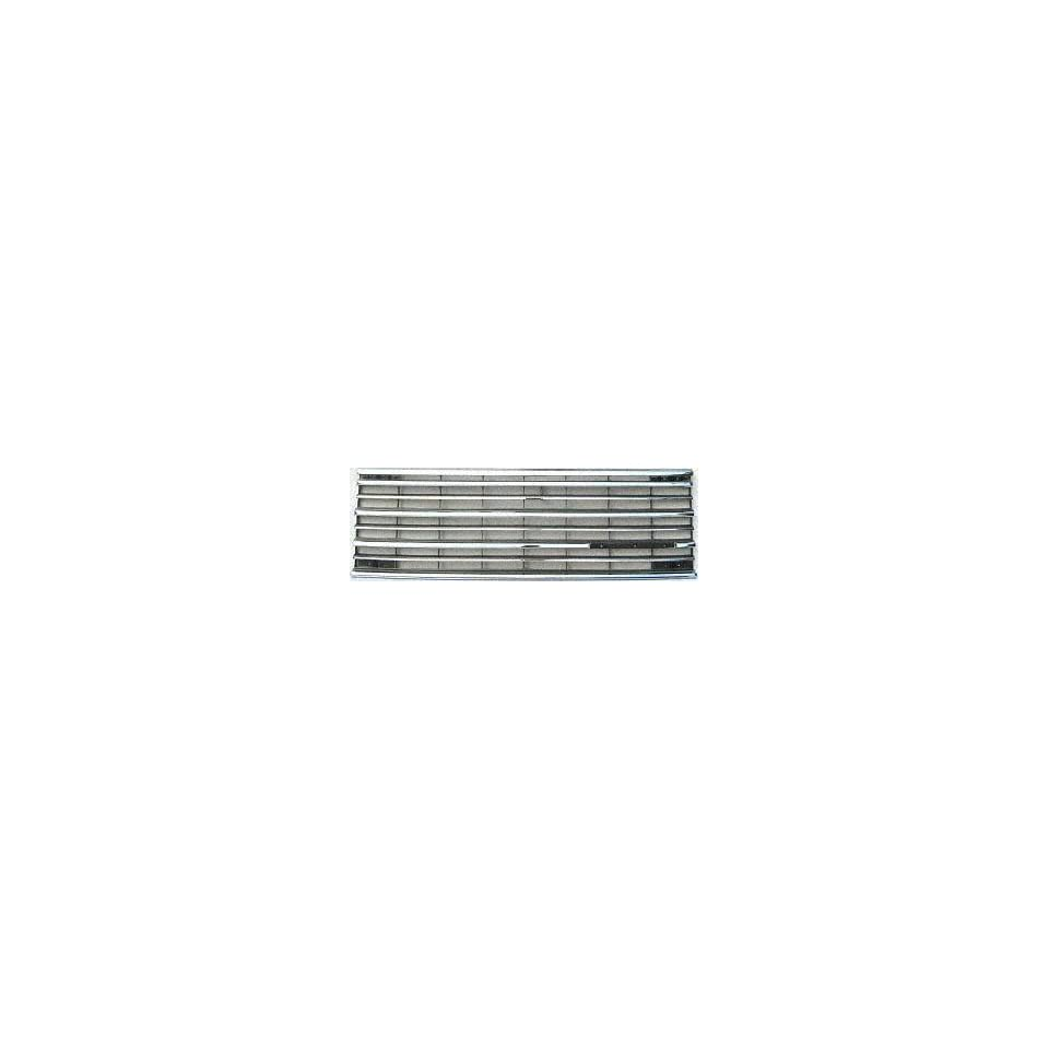 88 90 PLYMOUTH GRAND VOYAGER GRILLE VAN (1988 88 1989 89 1990 90) 7236 4515052