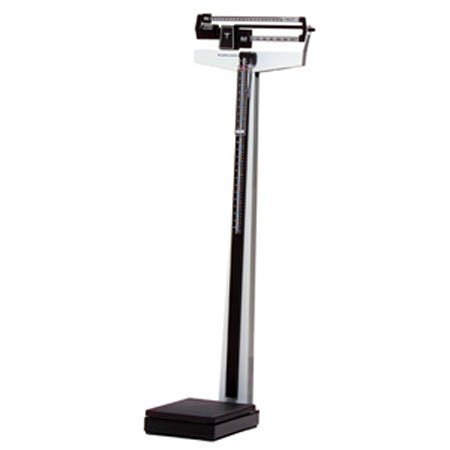 Cheap Healthometer Physician's Beam Scale W/ Height Rod -32150 – Model 402KL – Each (402KL)