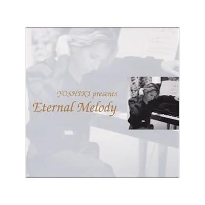 YOSHIKI presents「Eternal Melody」をAmazonでチェック!