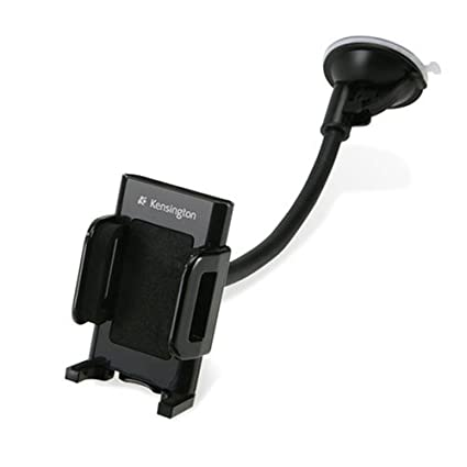Amazon.com: Kensington Car Mount For IPod; IPhone 1G, 3G; And MP3 ...