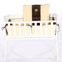 Rocking Horse Bedding front-1061467