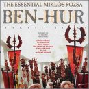 Ben-Hur: The Essential Miklós Rózsa