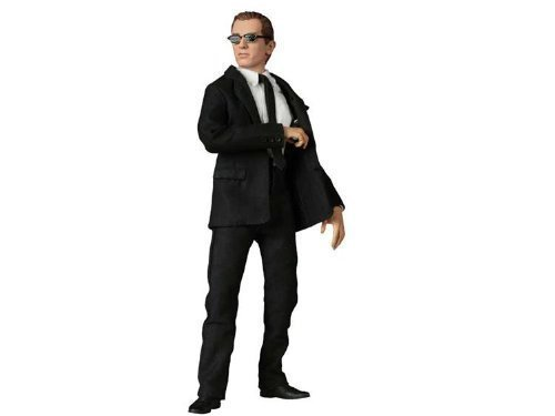 Picture of Sideshow Reservoir Dogs: Mr. Orange (Tim Roth) 12-Inch Figure by Sideshow Collectibles! (B0019S8MSY) (Sideshow Action Figures)