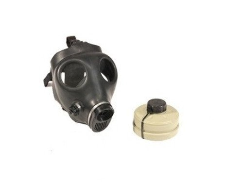 Plain Black Gas Mask Industrial Cyber Goth Anime Cosplay Diy Design Halloween halloween costumes scary centipede ghost mask skeleton patterned coat set black white red