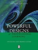 Powerful designs for professional learning /