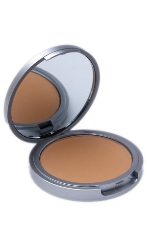 The Organic Face Luminous  All Natural Pressed Foundation