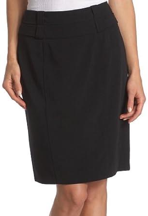 my juniors pencil skirt black 3 clothing