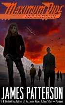 The Maximum Ride Series -By James Patterson