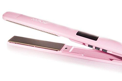 max-professional-max-pro-evolution-straightener-pink