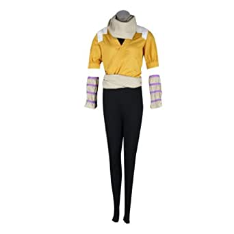 Bleach Cosplay Costume -Shihouin Yoruichi 3nd Medium