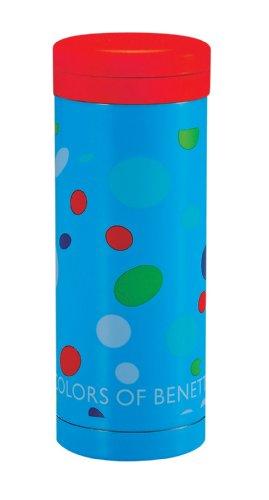 Pearl Benetton personal bottle 330 (light blue