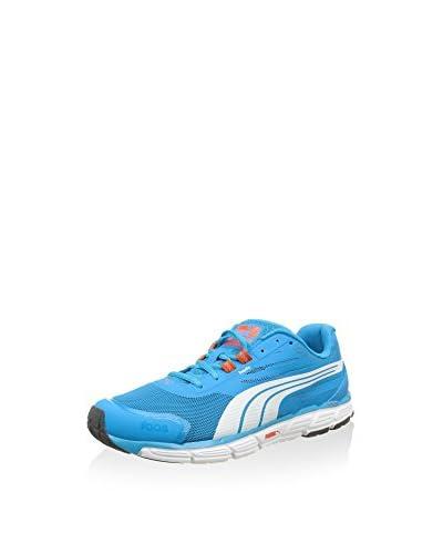 Puma Zapatillas Faas 500 S v2 Azul