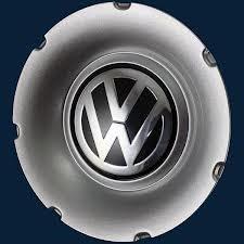 Volkswagen Center Hub Cap