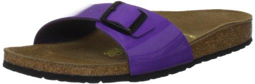 Birkenstock Women's Madrid 26 UK503 Slides Sandal EU