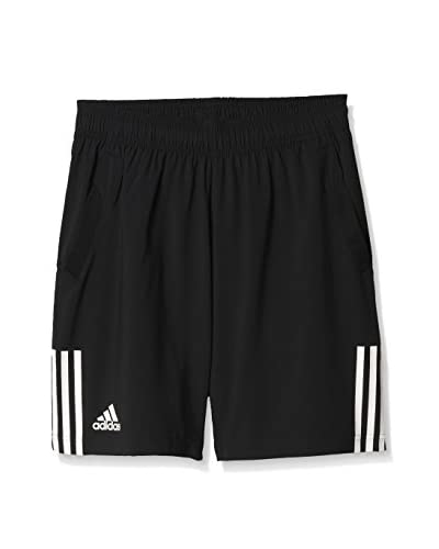 adidas Short Club Negro / Blanco