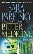 Image for Bitter Medicine: A V.I. Warshawski Novel