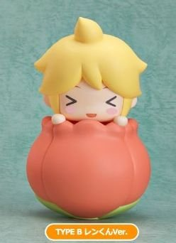 "Good Smile lottery Hatsune Miku 2014 Spring Ver. "" C Awards Tulip piggy bank [ TYPE B Len -kun ver. ]"" - 1"