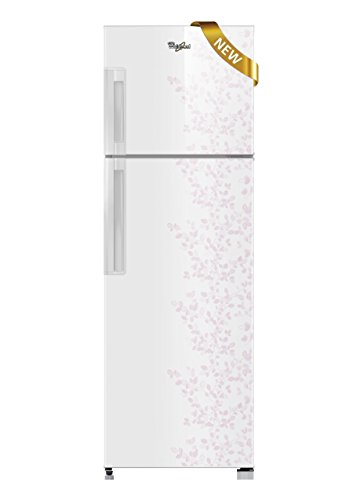Whirlpool Neo IC375 Royal 4S 360 Litres Double Door Refrigerator